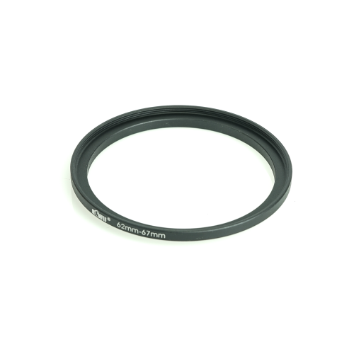 SRB 62-67mm Step-up Ring